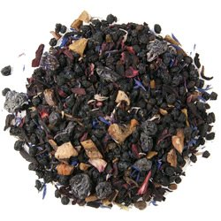 Sentosa Bingo Blueberry Herbal Loose Tea (1x1lb) by Sentosa Teas