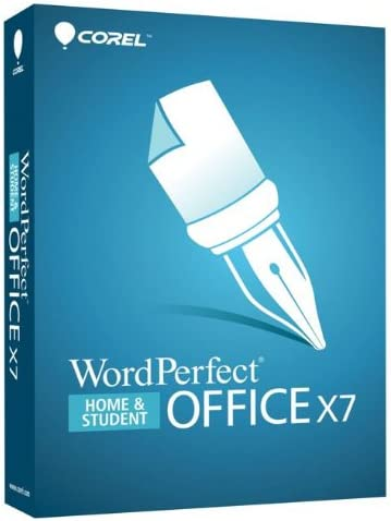 Buy Corel WordPerfect Office X7 Standard Edition 64 bit width=