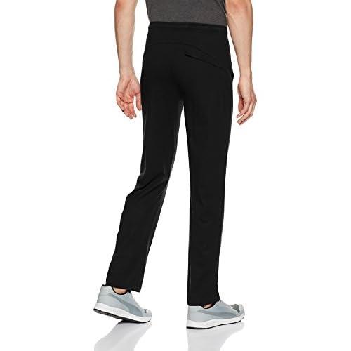 41A9VJjIzKL. SS500  - Jockey Men's Cotton Track Pants