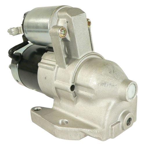 (DB Electrical SMT0247 Starter (For Ford Fusion Zephyr Milan 3.0 L 06 07 08 09))