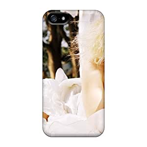 NEM4612sHXl Anti-scratch Cases Covers Favorcase Protective Scarlett Johansson 101 Cases For Iphone 5/5s