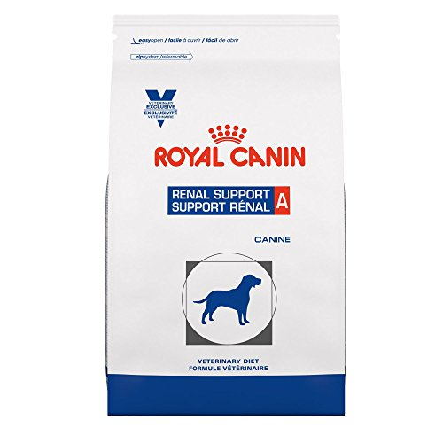 ROYAL CANIN Canine Renal Support A Dry (17.6 lb) For Sale