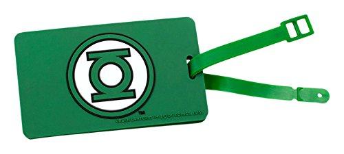 QMX Green Lantern Q-Tag - Lantern Tag