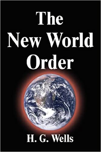 Resultado de imagen para New World order ,de h wells