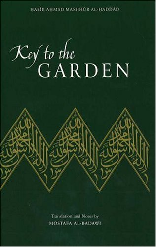 Key To The Garden