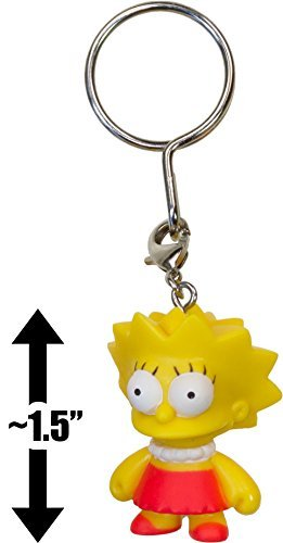 Lisa Simpson ~1.5