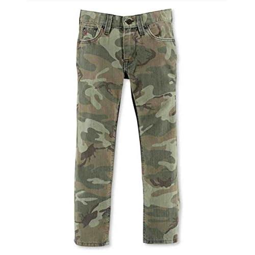 wholesale Ralph Lauren Boys Camo Camouflage Skater 750 Pants Jeans 20 hot sale