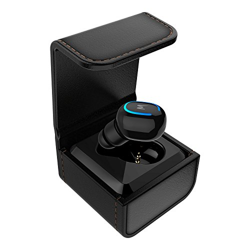 Gspon Bluetooth Headset Mini Invisible Wireless Bluetooth Earpiece Smallest In Ear Car Headphone Hands Free Calling For Ios Android Smart Phones Best Sikkimstate Org