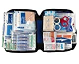Concord All-Purpose First Aid Kit, 312 Piece, Soft Case