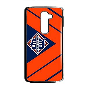Detroit Tigers Bestselling Hot Seller High Quality Case Cove For LG G2