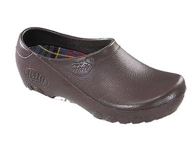 Alsa Zapatos de jardinero para hombre