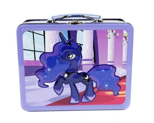 EnterPlay My Little Pony Princess Luna