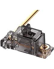 Computeraccessoires Roterende Stabilisator Voor Het Monteren Van Het Aangepaste Mechanische Toetsenbord Van De PCB Gold Plating Stabilizer Durock V2 2U 6.25U 7U Stabilizer Toetsenbordaccessoires