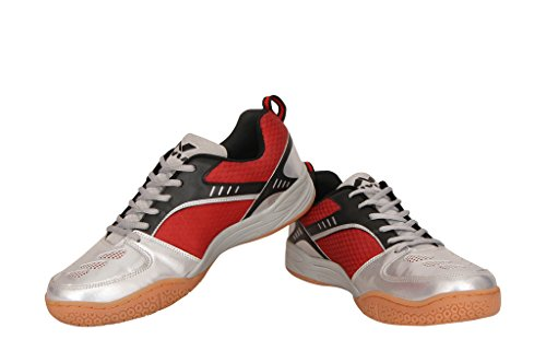 Nivia Men #39;s Appeal Badminton Shoes