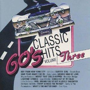 Classic 60s Hits 3