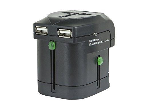 Monoprice 110398 Compact Universal Adaptor