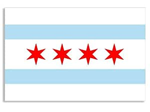 City Of Chicago Car Sticker Price