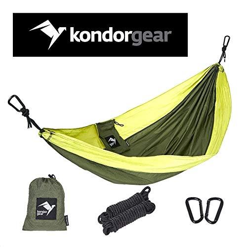 Kondor Gear Portable Ultralight Parachute product image