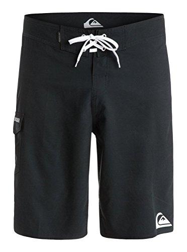 Quiksilver Men's Everyday 21 Inch Boardshort, Black, 34