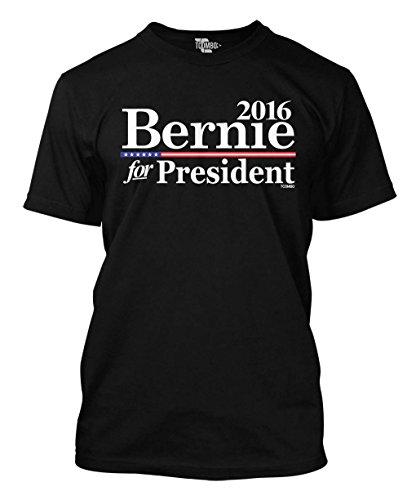 Bernie Sanders President 2016 T shirt product image