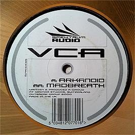 VCA / Arkanoid / Madbreath