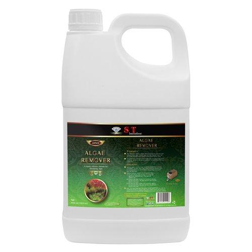 S.T. International Algae Remover for Aquariums, 1-Gallon by S.T. International