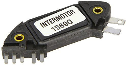 Intermotor 15890 Ignition Coil Module: