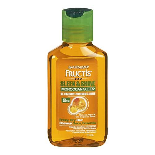 Garnier Fructis Sleek Moroccan Treatment product image