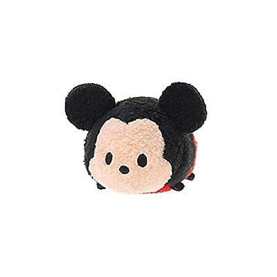 Tsum Tsum Plush Smartphone Cleaner Mickey Mouse Mini