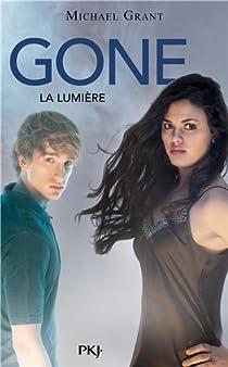 Gone, tome 6 : La lumière par Grant