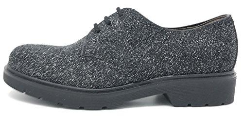 deportivas Mujer Nero Negro Giardini A719350D Zapatillas pqFAI