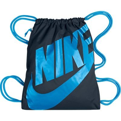 NIKE HERITAGE GYMSACK BA3329 439 MENS GYM BAG UNICA IT - one size ...