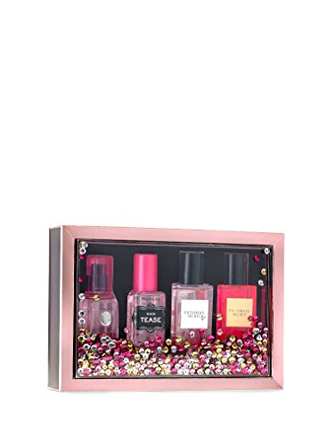 Elle Gift Set - Victorias Secret New Frangnance Mist Gift Set