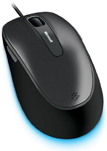 Microsoft 4FD 00004 Microsoft Comfort Mouse