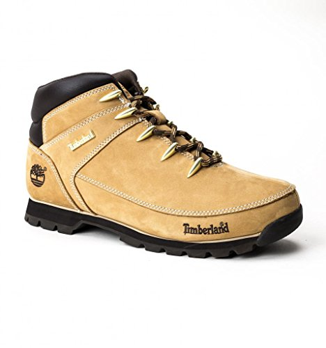 Timberland Euro Sprint Hiker, Men's Hiking Shoes Wheat