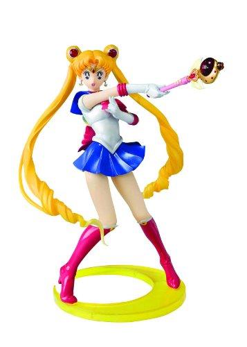 Bandai Tamashii Nations FiguartsZero Sailor Moon Action Figure