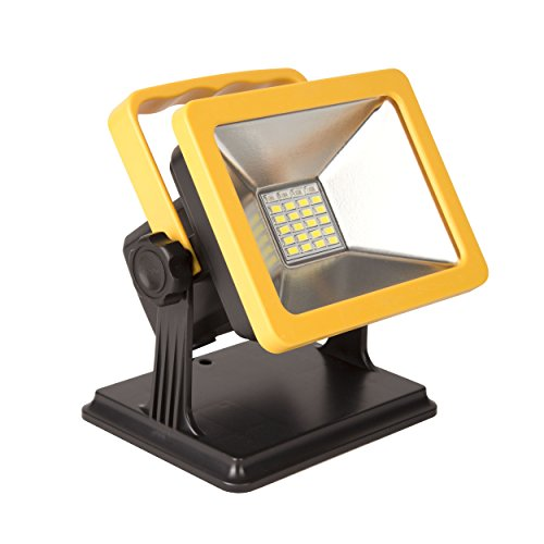 Battery Powered Portable Led Flood Lights - 6