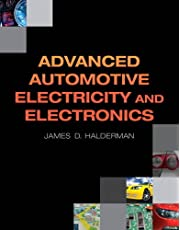 Advanced Automotive Electricity and Electronics