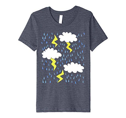 Stormy weather shirt storm chaser tee shirts