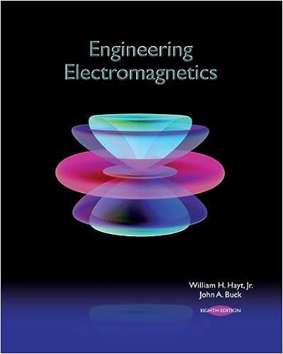 Engineering electromagnetics william h hayt professor emeritus engineering electromagnetics 8th edition fandeluxe Images