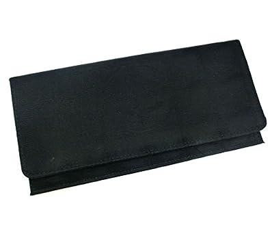 1daa31ddcb4c Amazon | シャネル ニュートラベルライン 2つ折り長財布 ブラック ナイロン [中古] | CHANEL(シャネル) | 財布