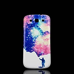 zxc Samsung S3 I9300 compatible Graphic/Special Design Plastic Back Cover