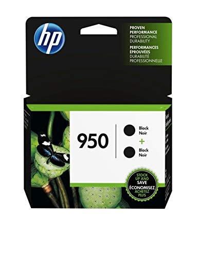 k Ink Cartridge, 2 Ink Cartridges (CN049AN) for  Officejet Pro 251, 276, 8100, 8600, 8610, 8620, 8625, 8630… ()