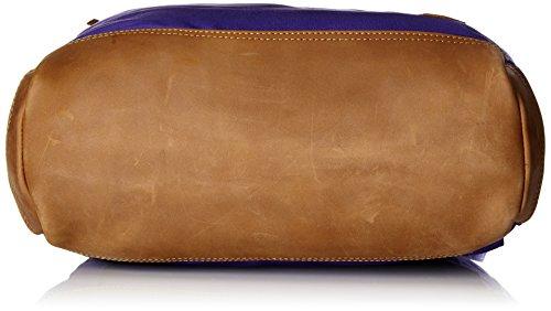 Fjällräven Borsa Shopper Totepack N° 2 Viola purple