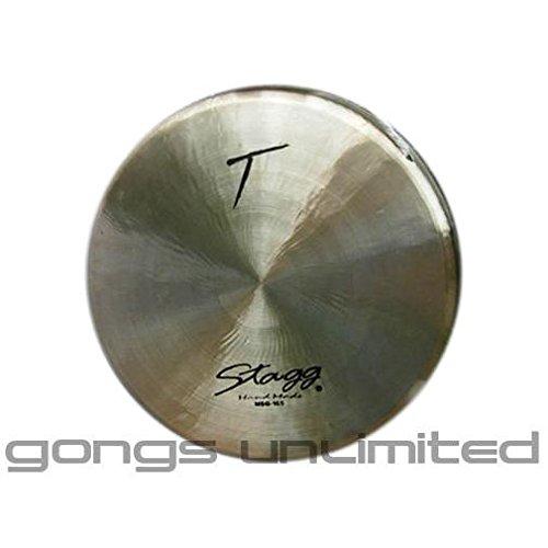 6.5'' Stagg Mini Stilt Hand Gong (MSG-165)
