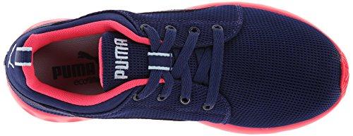 Puma Dames Carson Runner Fashion Sneaker Blueprint / Omphalodes