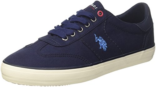 Assn Uomo Blue Corta Manica S Blu U Ted Polo Polo Dark OTH0wxEq