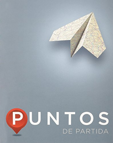 Puntos Textbook + Connect Spanish Plus (w/wk/lm, eBook, and LearnSmart)