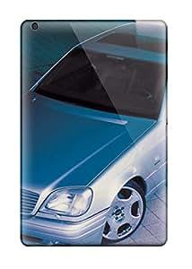 Waterdrop Snap-on 2001 Wald Mercedes-benz Cl-class W140 Case For Ipad Mini/mini 2