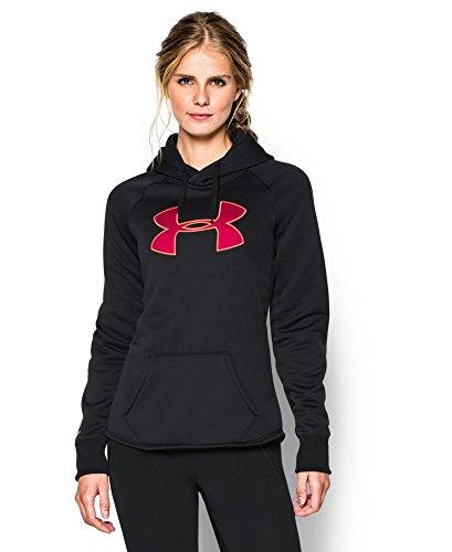 Under Armour Women's UA Storm Armour Fleece Big Logo Hoodie